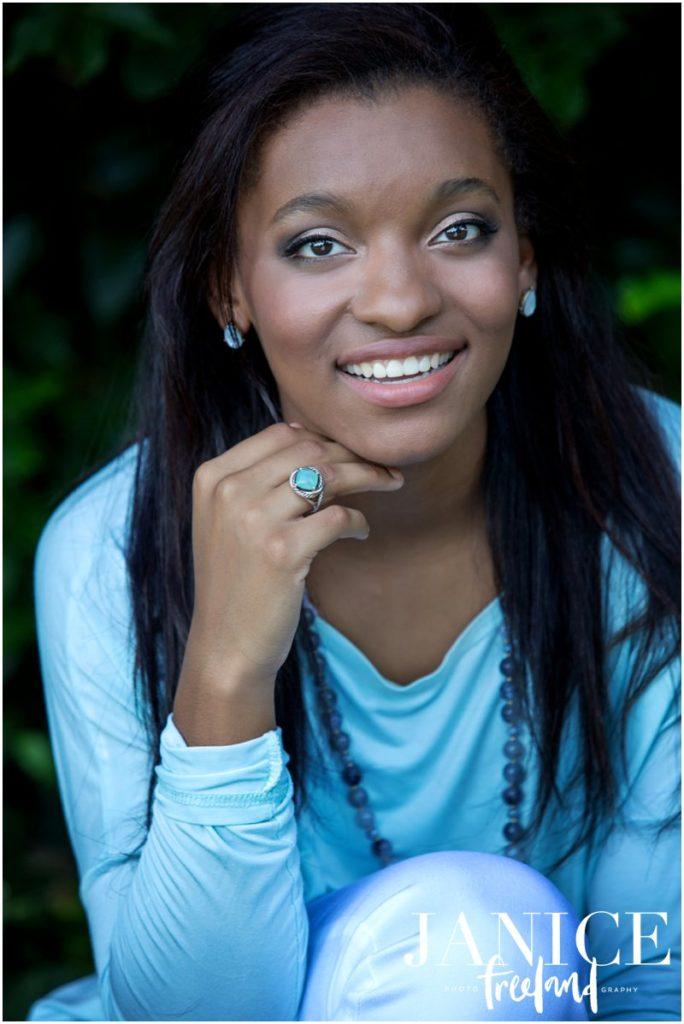 Featured Session | Madison | Augusta, GA Senior Photographer